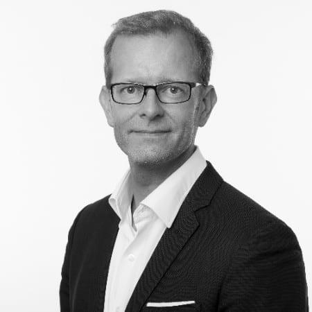 Richard Craddock ATFX UK CEO