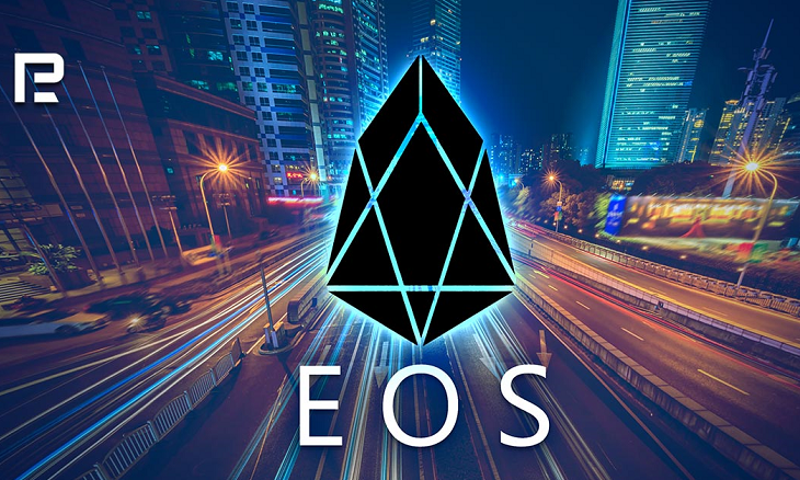 RoboForex adds EOS crypto trading with 5x leverage on MT4