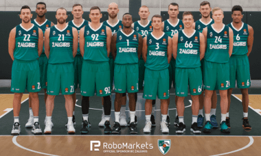 RoboMarkets Official-sponsor-BC-Zalgiris