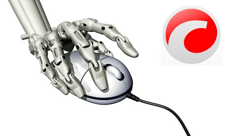Spotware cTrader automate algo trading platform