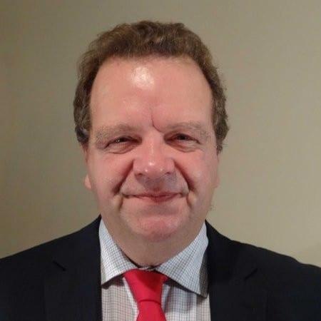 Stephen Ayme Admiral Markets