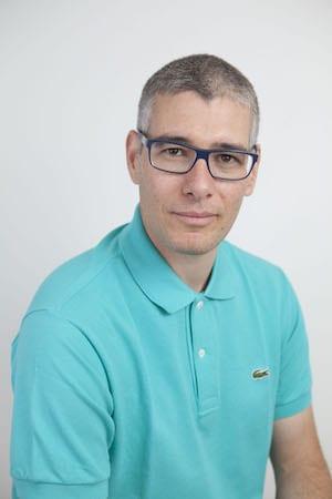 Yuval Ziv