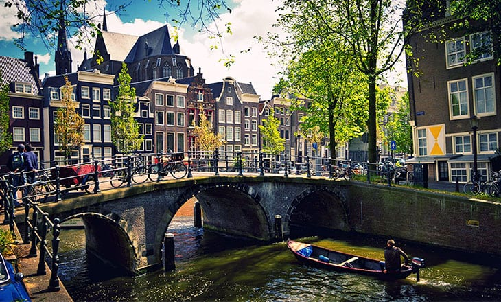 Amsterdam forex expo