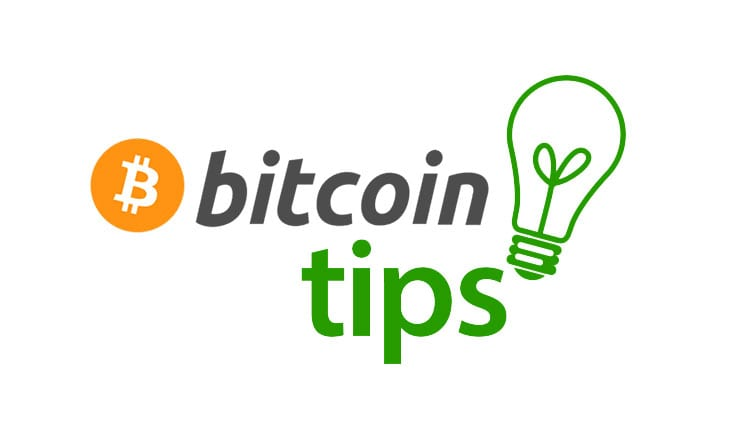 10 trading tips as bitcoin price continues to rise