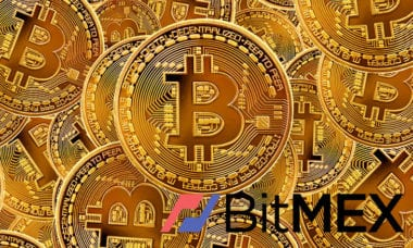 BitMEX releases a record daily turnover of 1 million bitcoin traded