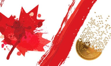 An exchange-traded Bitcoin fund on a major global stock exchange is now a reality in Canada