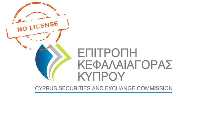 cysec cif license