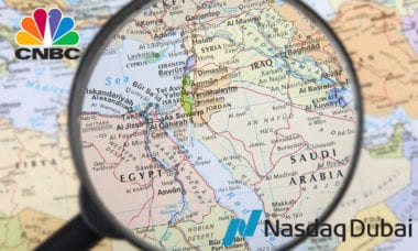 CNBC and Nasdaq Dubai to expand Middle East coverage