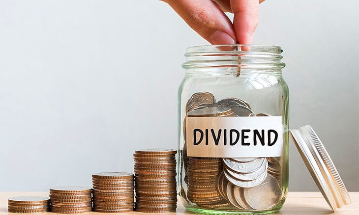 Surging growth in Q2 keeps UK dividends on track for record year