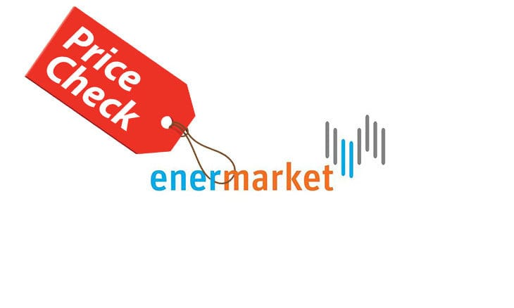 EEX, innogy and Süwag launch enermarket B2B portal for online price comparisons