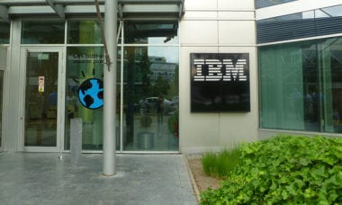 IBM to distribute its custodial solution for digital assets through third party