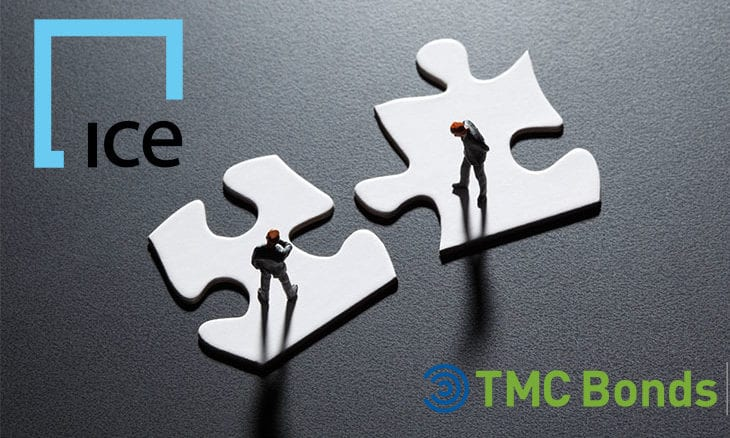 Intercontinental Exchange completes acquisition of TMC Bonds