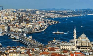 istanbul turkey try forex