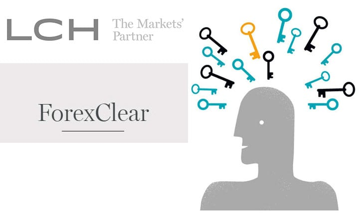 LCH goes live with CLS' deliverable FX Options clearing offering
