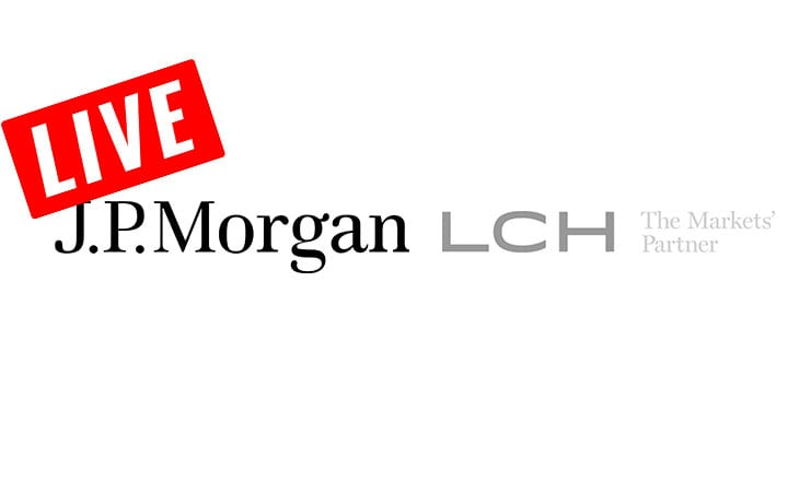 J.P. Morgan goes live with client clearing at LCH CDSClear