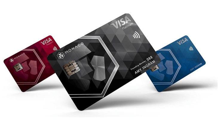 Crypto.com finally gets a home in Monaco Visa card rebrand
