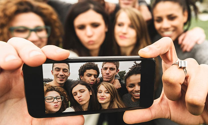 Generation Z, the next wave of banking customers, fearful of cyber fraud