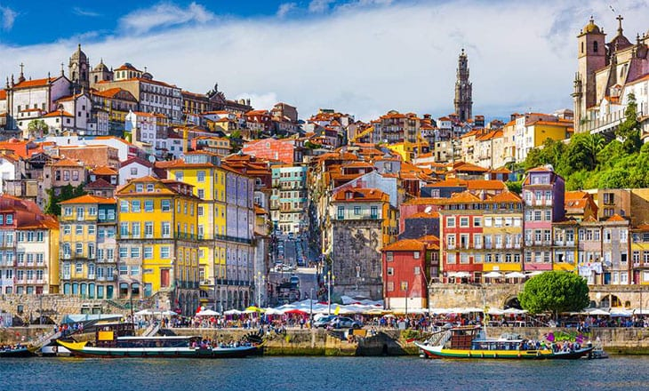 Applied Blockchain chooses Porto as its Development Centre for European Expansion