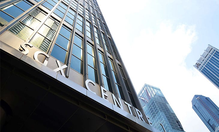 Blackwell Global Hong Kong joins SGX as derivatives trading member