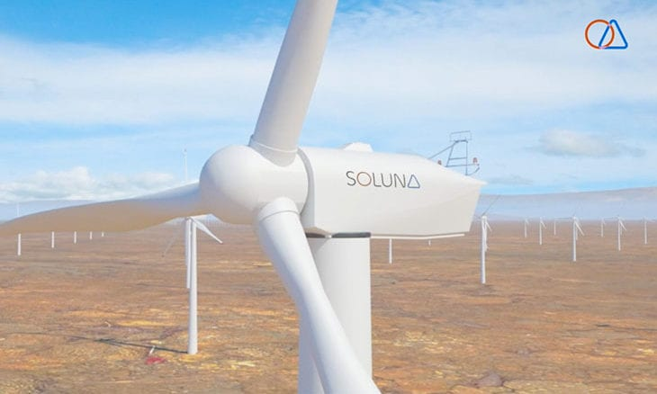 Soluna launches utility-scale blockchain infrastructure company