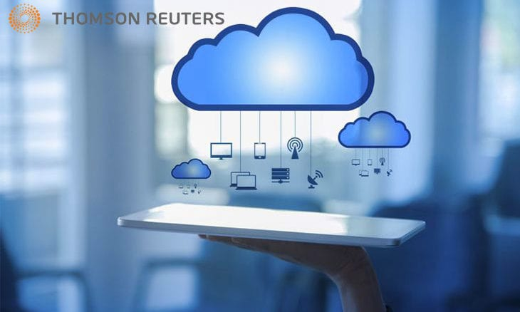 Financial firms accelerate their move to the cloud