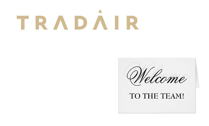TradAir appoints HC Technologies' Sebastien Donadio as CTO