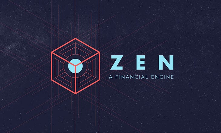 Zen Protocol launches the first block on its blockchain