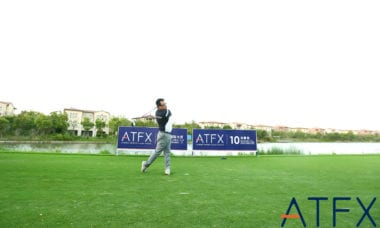 ATFX Sponsorship Duke of Edinburgh Cup