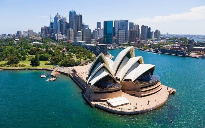 australia exchange
