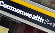 Commonwealth Bank Alan Docherty