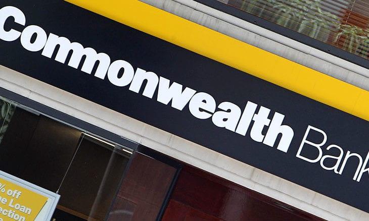 Commonwealth Bank Alan Docherty