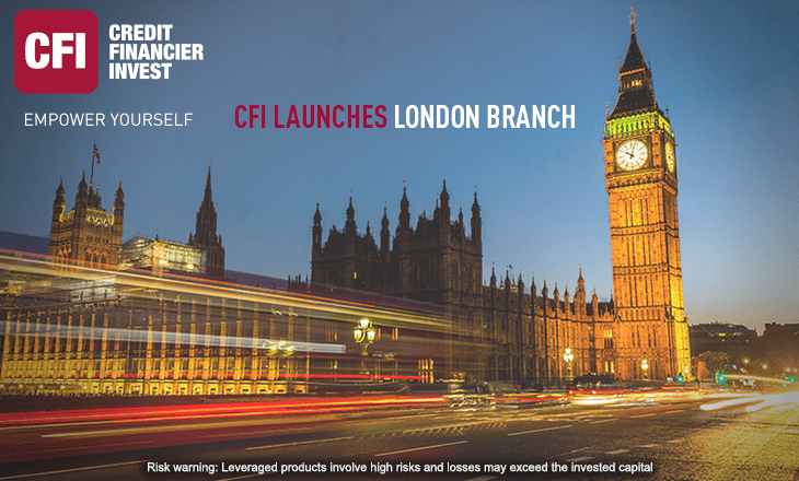 CFI london Launched