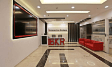 Interactive Brokers office