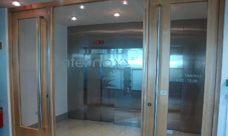 Internaxx office
