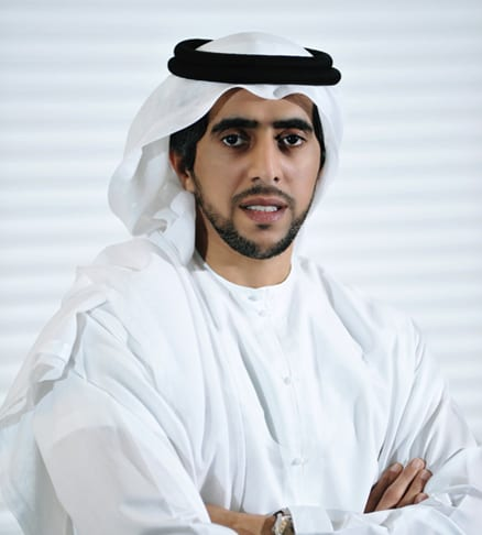 Khalifa Butti Bin Omeir