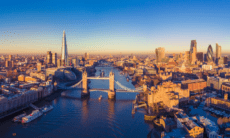Torstone Technology expands its London headquarters