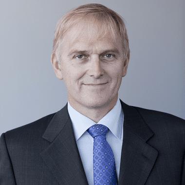 Marc Burki Swissquote CEO