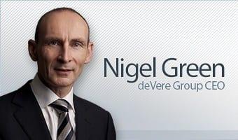 Nigel Green