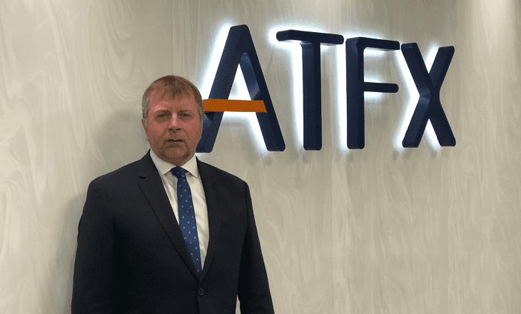Steven Woodcock ATFX
