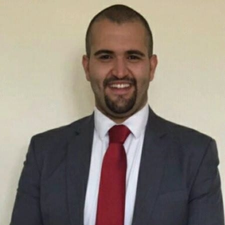 Yousef Abu Sabah ADSS