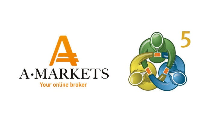 AMarkets switches to MetaTrader 5