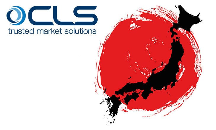 CLS teams up with Trust bank to welcome first Japanese funds to settlement service