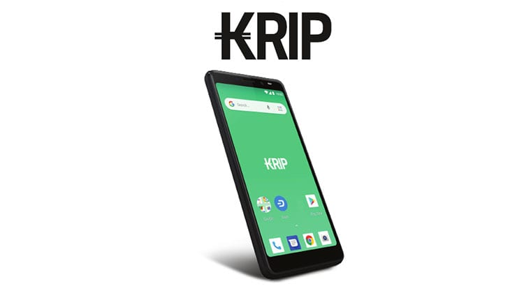 Kripto Mobile Corporation teams up with Dash Text