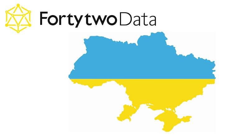 Anti-money laundering firm Fortytwo Data opens Ukraine office