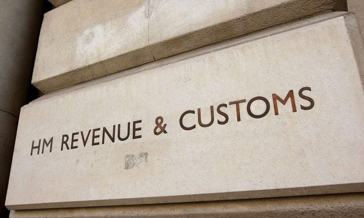 HMRC's Stamp Duty Land Tax receipts down by almost £1/3 billion in Q2