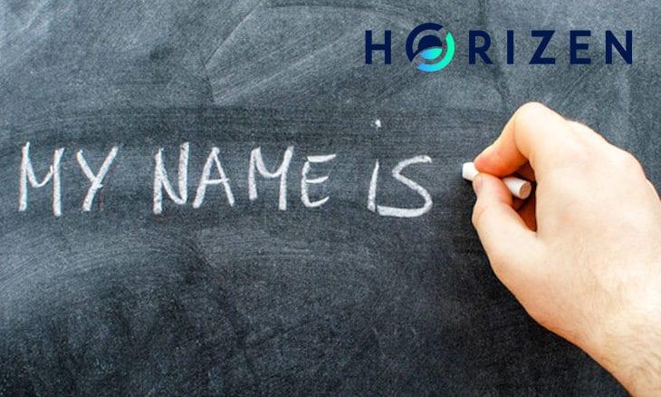 ZenCash changes its name to Horizen