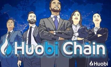 Huobi Chain announces Expert Advisory Committee