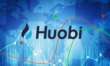 Cryptocurrency trading platform Huobi joins GLASS network and invests in SharesPost