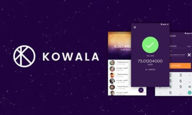 Kowala's kUSD becomes first stablecoin with ledger hardware wallet support