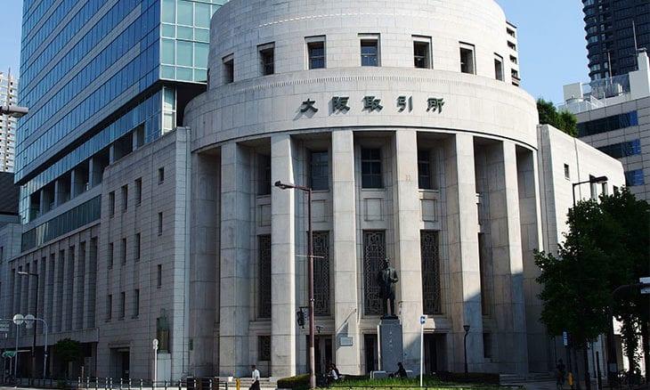 Osaka Exchange receives FBOT registration from CFTC